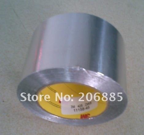 3 м 425 Алюминиевая фольга лента/50 мм* 55 м