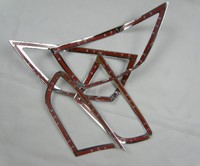 для mitsubish для профессии 2008 2009 2010 абс хром задние габариты лампа крышка отделка 4 шт