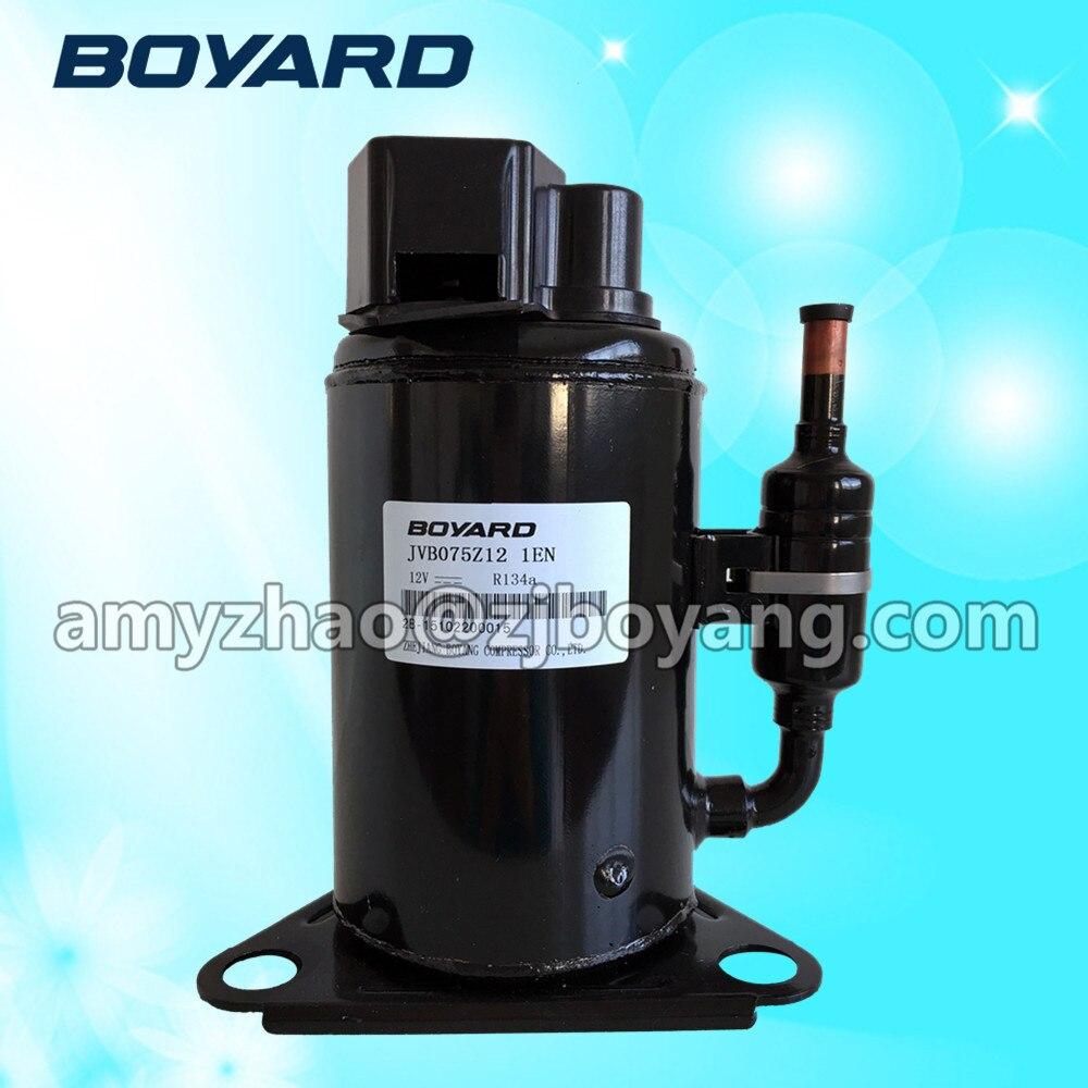 12v electric ac compressor for heavy Machinery Air Conditioners ac compressor dks16h 9260054n00 9034045010 for patrol y60 td42 tb42 rb30