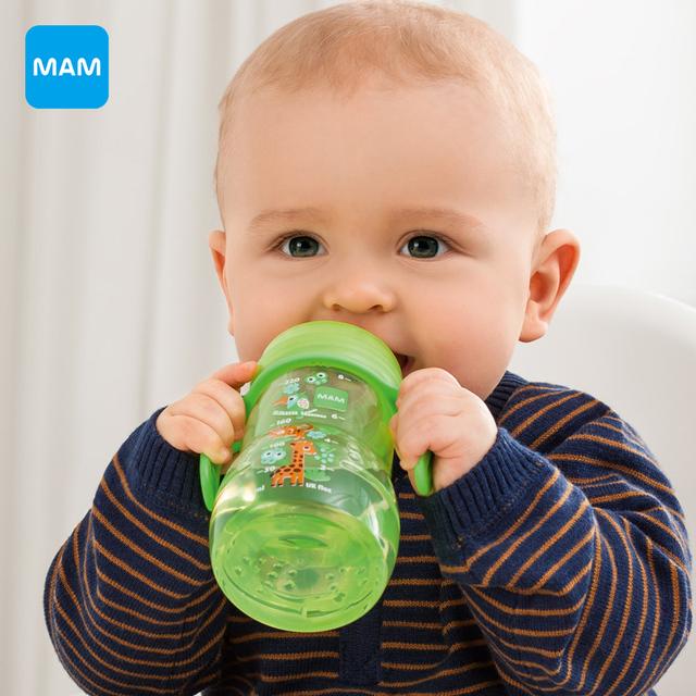 Mam bebê de alimentação KUP 220 ml de leite de criança crianças de enfermagem de criança PP frete grátis