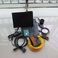 Professional Diagnostic Tool for BMW ICOM A2 B C With Laptop X200t touch screen Diagnosis PC installed Expert software V2017.03(China (Mainland))