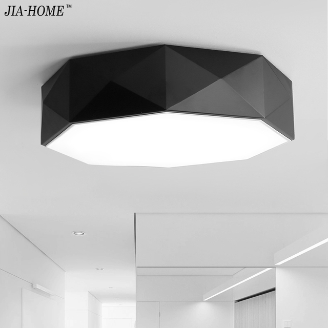 Surface mounted Dimmable Ceiling Lights for living room sitting room ...