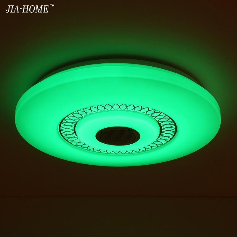 Luzes de Teto para sala de estar quarto Técnica : Banhado