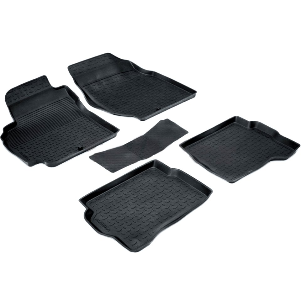 For Nissan Almera Classic B10 2006-2012 rubber floor mats into saloon 5 pcs/set Seintex 01240 casual snow boots women fashion waterproof shoes female 35 45 fur 2018 winter leather high keep warm plush free shipping quality