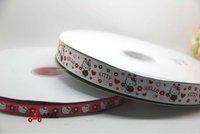 горячая 3/4 ' бесплатная доставка новое постулат 22 мм высокое качество торфа ленты привет котенок лента pt015