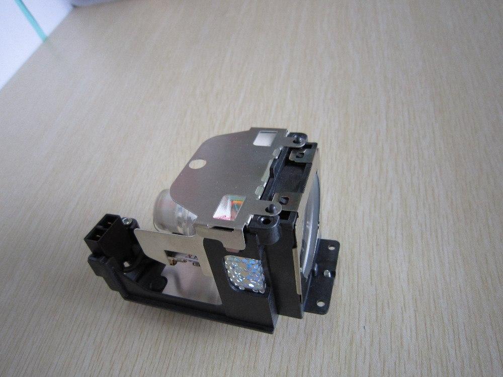 Лампа для проектора с корпусом POA-LMP103/610-331-6345/LMP103 для PLC-XU100 PLC-XU110 PLC-XU1000