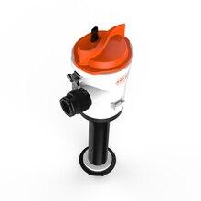 SEAFLO 350 GPH Marine Cartridge Aerator Water Pump 12V