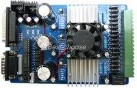 3 ось tb6560 3.5 в гравировальный шагового двигателя совета 16 сегментов шагового двигателя контроллер