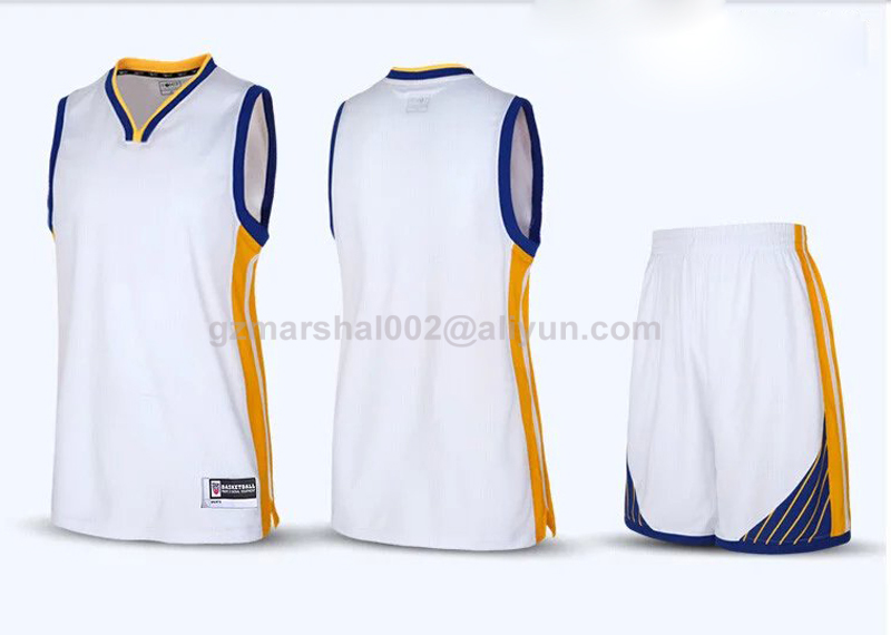 Design Basketball Jersey Online India