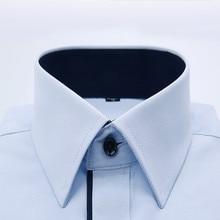 Men Wedding Shirt Long Sleeve