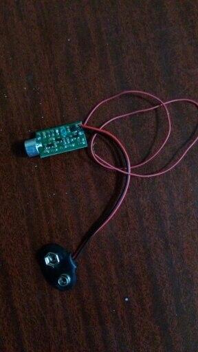 работает,только расстояние маленькое ,и батарея быстро садиться,долго шло ,почти два месяца