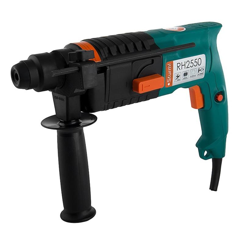 Rotary hammer Sturm! RH2550 цена и фото