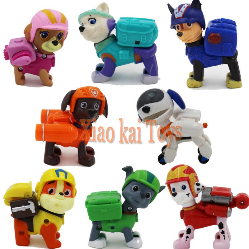 игрушки патруль щенок игрушка фото