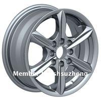15 * 6 из алюминиевого сплава колеса для автомобиля Шкода