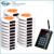 1 transmissor 30 Vibrando pagers 3 carregador Sem Fio Restaurante Sistema de Paginação Alfanumérico Pager Coaster
