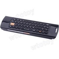 меле ф10 воздухе мышь и клавиатура пульт дистанционного управления 3 в 1 для андроид-тв use20043 коробка