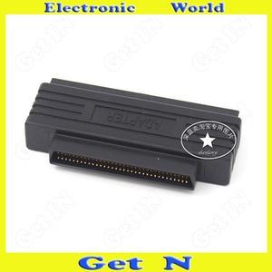Image 3 - 1pcs HPDB68MIDE50F מתאם SCSI 68PIN IDE50 נקבה מחבר תקע