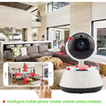 IP Camera Wireless Mini Wifi 720P Night Vision Baby Monitor Color Babyfoon Video Pair Cams Radio Nanny clever dog
