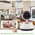 Mini Câmera IP Sem Fio Wifi 720 P Night Vision Baby Monitor Cor Babyfoon Vídeo Par Cams Babá Rádio cão inteligente