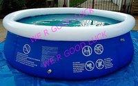 бассейн надувной ГК-pl01 + 1ки насос