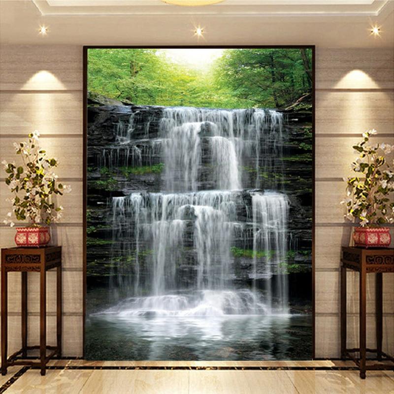 Popular chinoiserie wallpaper buy cheap chinoiserie for Chinoiserie wall mural