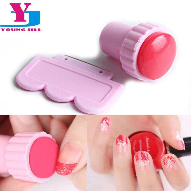 Nail Designs 2016 Hot Pink