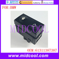New Electric Power Window Switch use OE NO. 61311387387 for BMW