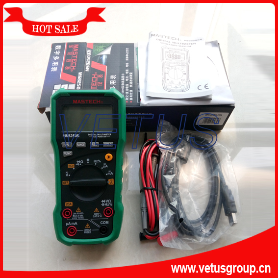 Multimeter digital with the high range multimeter tester от Aliexpress INT