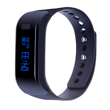 Bluetooth Cicret Smart Bracelet Smart Watch Wristband Android Smartwatch Fit Bit PK xiomi miband 2 mi
