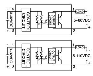 Ssr wiring diagram dc dc wiring diagram single phase 25a dc solid state relay dc dc in relays from home rh aliexpress com ssr pit bike wiring diagram ssr schematic swarovskicordoba Gallery