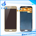 For Samsung for Galaxy J2 J200 J200F J200H J200G LCD screen display with touch digitizer assembly parts 1 piece free shipping