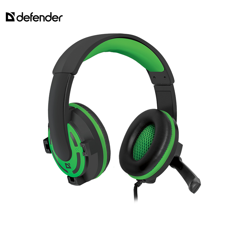Gaming headset Defender Warhead G-300 earphone novelty intelligent shake control unti sleep bluetooth bone conduction earphone headset with polarized lenses for car driving