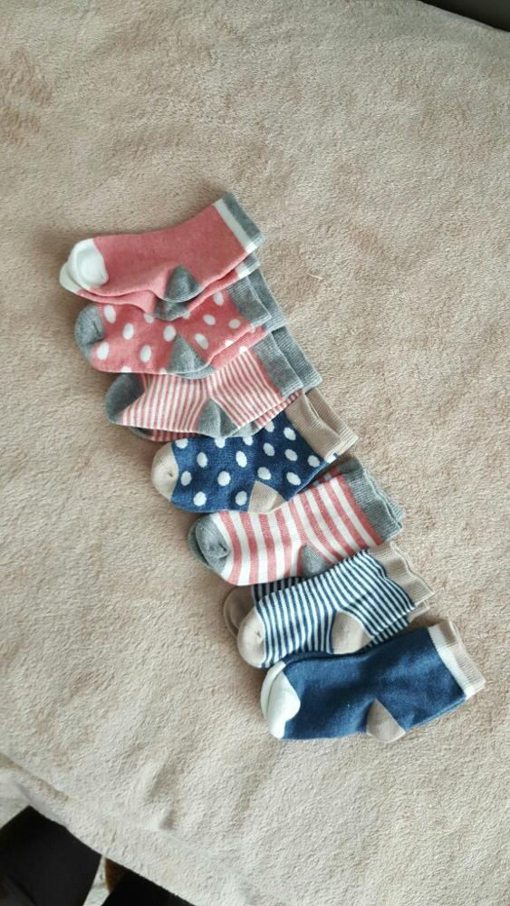 Набор носочков для малыша с Алиэкспресс