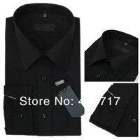 бесплатная доставка мода с Корк рукавом мужские рубашки вечернее платье и бизнес рубашка в блузка