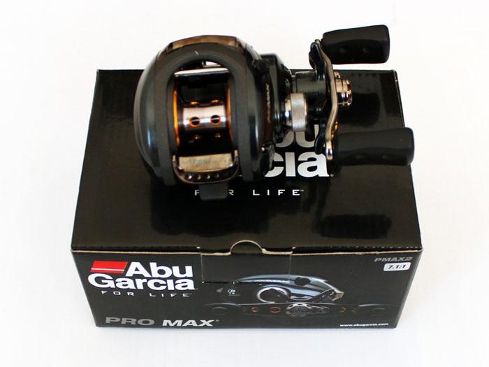 Abu Garcia Pro Max2 L Baitcast Left Handle Fishing Reels 7 1 1 High Speed Reels Free Shipping Reel Lady Reel Spinningreel Oil Aliexpress