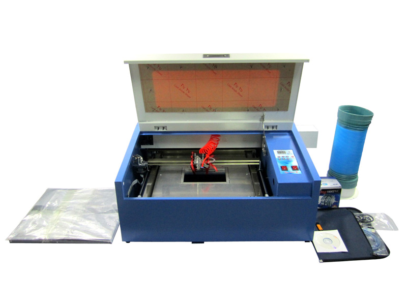 Russia free tax LY 3040M CO2 Laser Engraving cutting machine,50W,220V/110V square guide rail, upgraded from laser engraver 3040 3040 co2 laser engrave machine laser marking machine cut plywood 50w laser free shipping