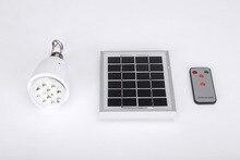 Бытовые энергосберегающие портативный 12LED мобильный телефон зарядки 4 в 1 многофункциональный солнечные лампы