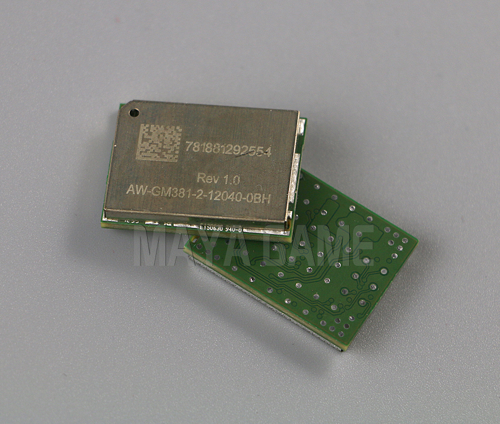 Original PCB Bluetooth Wifi Module Board Logic Chip Motherboard For PS3 4000 4K Sony Playstation 3 Console Pair