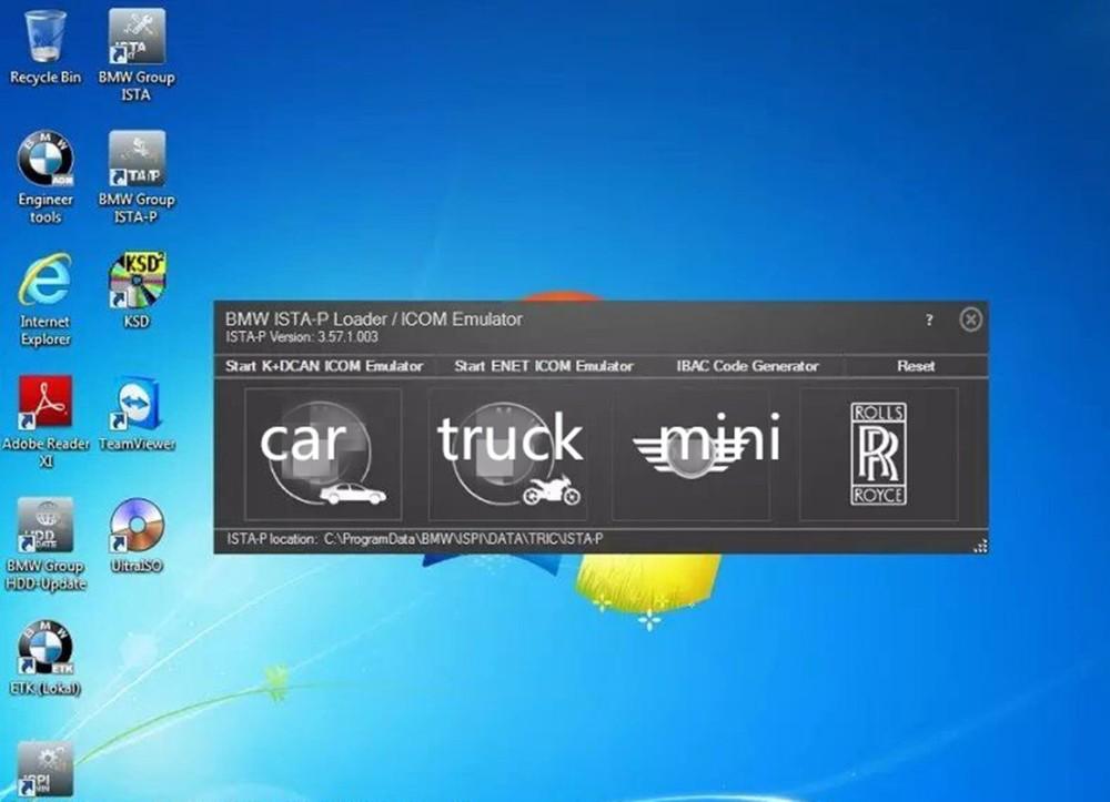 for bmw car truck mini rr