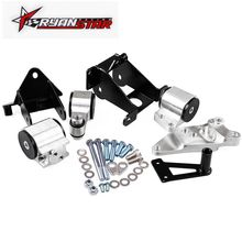RYANSTAR - New arrived 70A Racing Motor Engine Swap Mount Kit For HONDA CIVIC 06-11 SI(China)