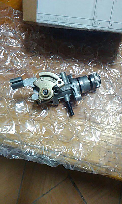 ZHME OIL PUMP for 50cc 2 stroke Scooter Minarelli 1E40QMB JOG50 ZR50 VENTO  ZIP KEEWAY Hurricane F-act Matrix 50 HUSSAR POPCORN