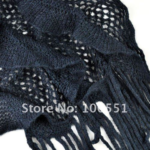 New design!women winter warm waved shaped pendant jewelry scarf  NL-1932 (4).jpg