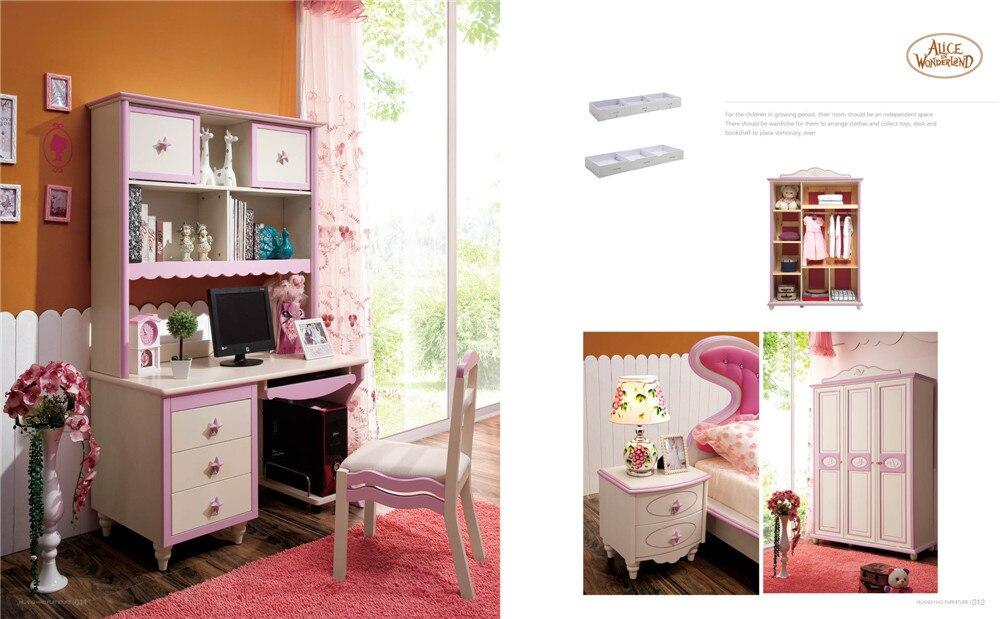 Mädchen Schlafzimmer Möbel Sets-Kaufen billigM&auml ...