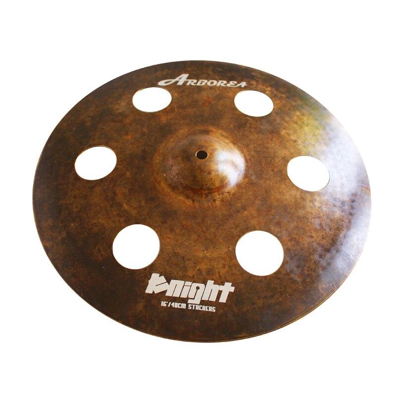 Knight series,Arborea 16 o-zone cymbal handmade b20 cymbal dragon 16 o zone cymbal
