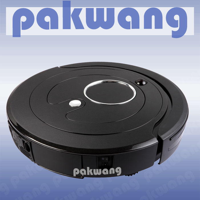 PAKWANG A380 Automatic Robot vacuum cleaner, Scooba Floor Scrubbing