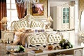 new trend bedroom furniture/italian classic bedroom set 0407-006
