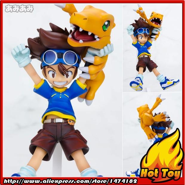 100% Original MegaHouse G.E.M. Complete Figure - Taichi
