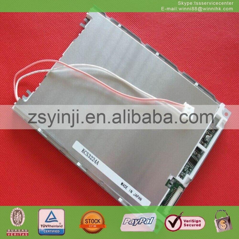 5.7 320*240 LCD paneli KCS3224A5.7 320*240 LCD paneli KCS3224A