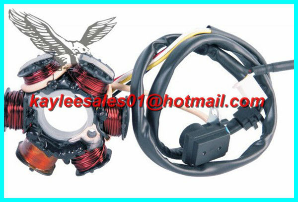 GY6 125 STATOR COMPONENT-6