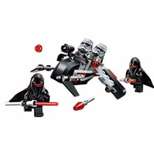 95pcs Star Wars Shadow Troopers Building Blocks Sets Darth Vader Bricks Kids Toys For Children Compatible With Legoings